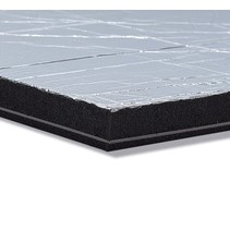 0.6 m2 | 32mm | SOLID Sound and fire-resistant plate