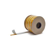 20mm x 2.5mm x 50m Heat-resistant seal self-adhesive