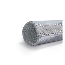 Heat reflective insulation sleeve 25 mm