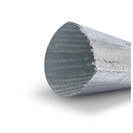 Heat Shieldings Hitte reflecterende thermische  isolatiehoes tot  200 °C  40 mm