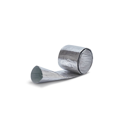 Heat Shieldings Heat reflective thermal insulation sleeve up to 200 °C  40 mm