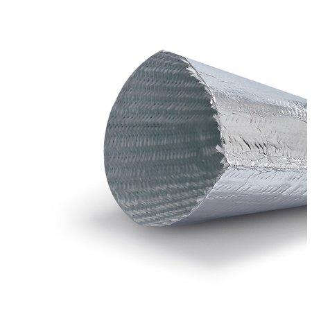 Heat Shieldings Hitte reflecterende thermische  isolatiehoes tot  200 °C  50 mm