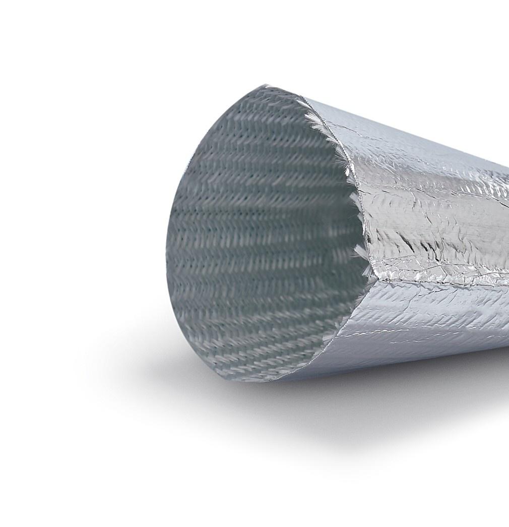 Heat Shieldings Wärmereflektierende Wärmedämmschicht bis 200 °C  50 mm
