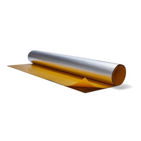Heat Shieldings 0.5 m²   1 mm   PREMIUM insulation mat - Self-adhesive and heat resistant