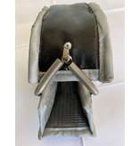 Heat Shieldings T3 Turbo isolatiehoes voor verkoeling onder de motorkap