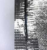 Heat Shieldings 0,5 m² | 3 mm |  BASIC Selbstklebender Hitzeschutz Fiberglas Aluminium