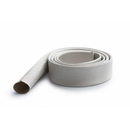 Heat Shieldings Flexibele, lichtgewicht en hittebestendige glasvezel hoes tot 550 °C 20 mm x 50 m