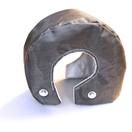 T4 Titanium turbo isolatiehoes - 975°C