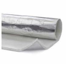 1 m² | 10 mm | THERMO BLOCK hitzebeständige Glasfaser-Isoliermatte bis zu 550 ° C.