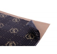 4.5m2 | 2.3mm | STP Black Gold Bulk Pack | Anti dreunplaat