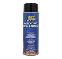 Heavy-Duty Spray Adhesive 175 °C