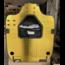 Heat Shieldings 100  x 100 cm   Hitzebeständige goldene Folie 400 °C