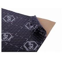 4.5m2 | 1.8mm | STP Black Silver Bulk Pack | Anti dreunplaat