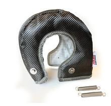 T4 Carbon turbo isolatiehoes voor verkoeling onder de motorkap - 1100°C