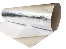 100 x 95 cm  | 1 mm |  BASIC Heat Barrier Fiberglass Adhesive Backed