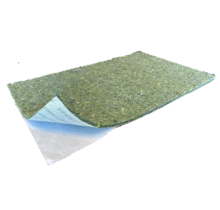 0.37 m² | 12 mm | Thermal and sound felt insulation with self-adhesive layer