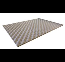 2,25 m²   15 mm   Noppenschuim zelfklevend   Absor-B