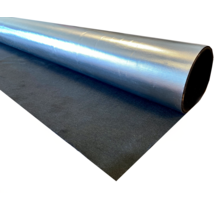 60 x 40 cm   3 mm   CARBONFLECT heat-resistant carbon fiber cloth up to 630 °C