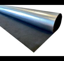 60 x 40 cm   3 mm   CARBONFLECT hittewerend  koolstofvezel doek tot 630 °C.