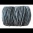 Heat Shieldings ø 6 mm x 100 m Heat resistant rope black   Stove rope round