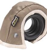 DEI Turbo Shield Titanium