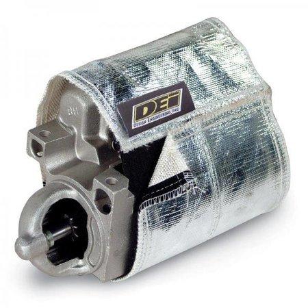 DEI Starter Heat Shield