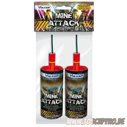 Vulcan Mine Attack II