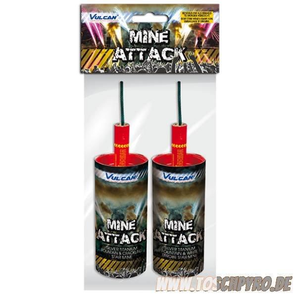 Mine Attack II