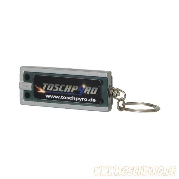 Schlüsselanhänger LED