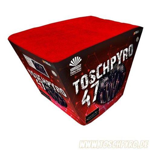 Toschpyro Batterie 47