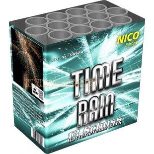 Nico Europe Time Rain