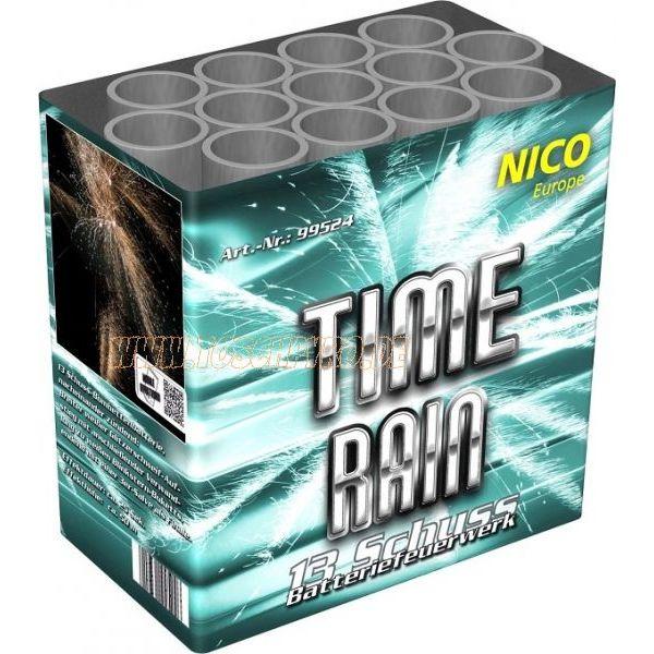 Time Rain