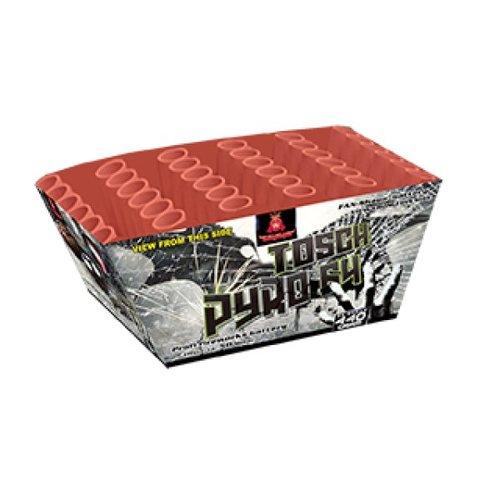 Toschpyro Batterie 64