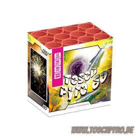 Toschpyro Batterie 60