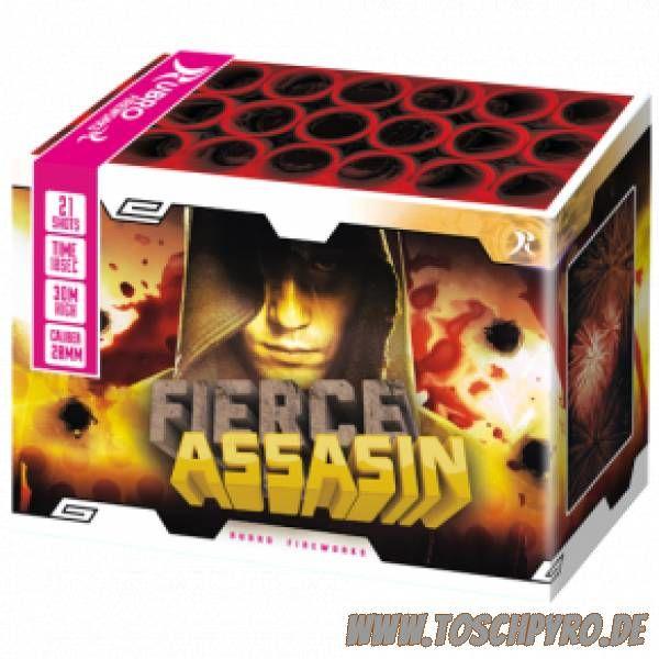 Fierce-Assasin