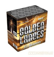 Nico Europe Golden Lances