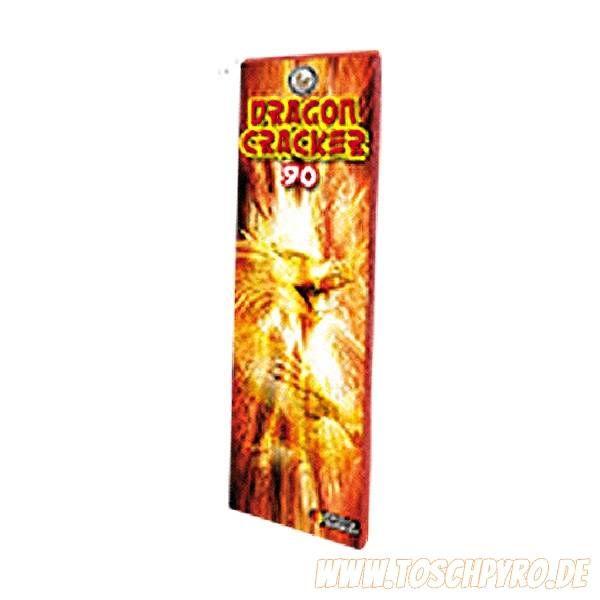 Dragon Cracker 90, 2er