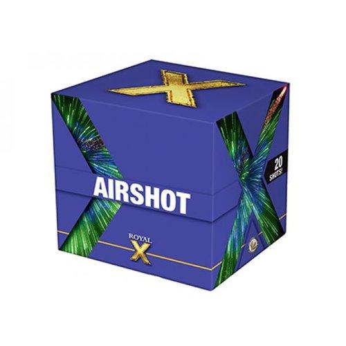 Lesli Silvesterzauber Airshot