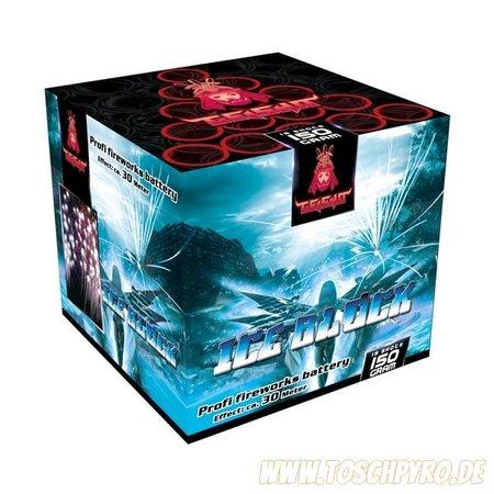 Geisha Ice-Block