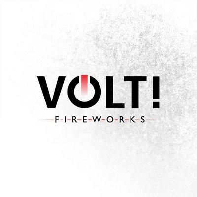 VOLT! Feuerwerk