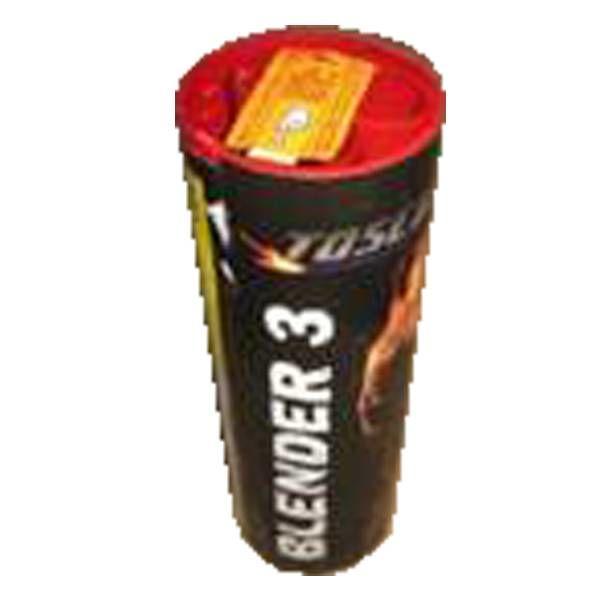Toschpyro® Bombenrohr Blender 3