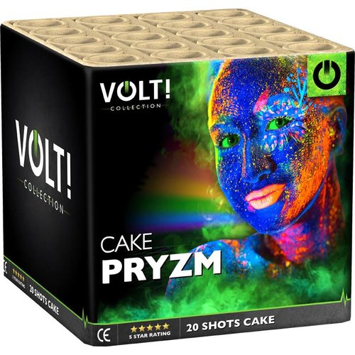 VOLT! Collection Pryzm