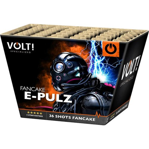 VOLT! E-pulz