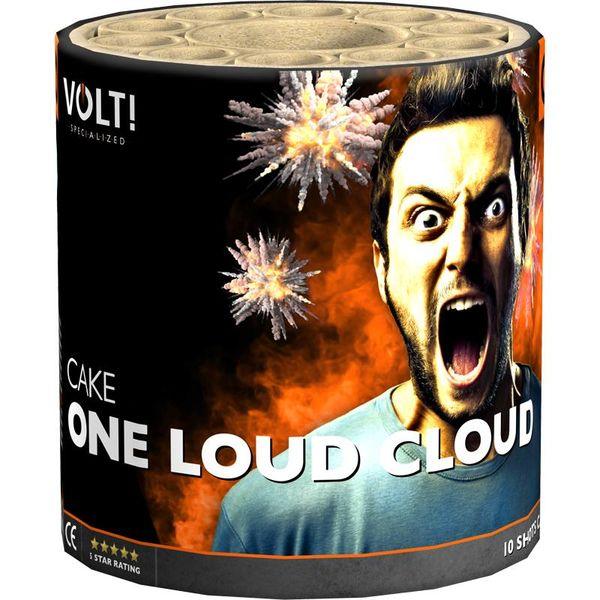 VOLT! One Loud Cloud