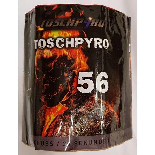 Toschpyro® Batterie 56
