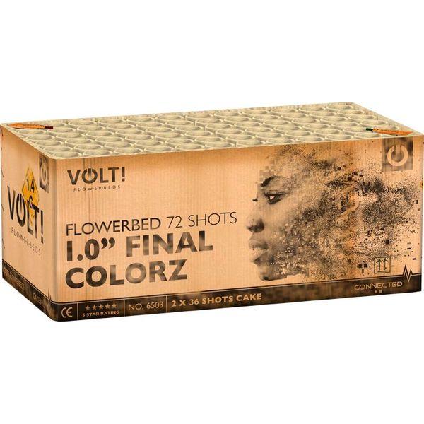 VOLT! Final Colorz