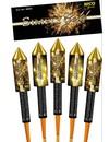 Simply-Gold, Raketenset