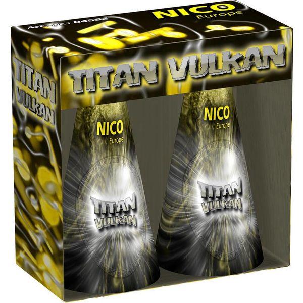 Nico Europe Titan Vulkan 2er-Schtl.