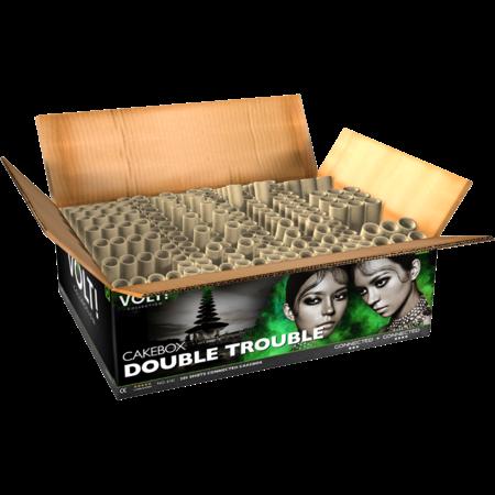 VOLT! Collection Double Trouble
