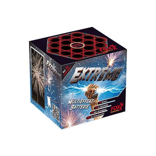 Foxx Feuerwerk Extreme